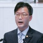 茨城県議会一般質問